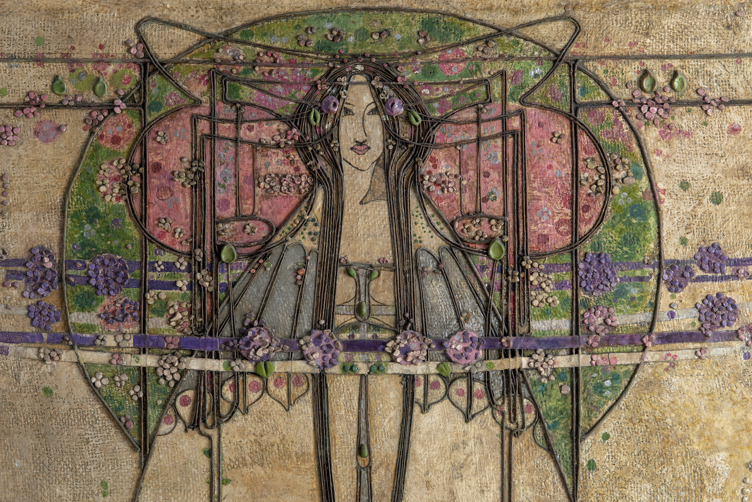 Mackintosh_The May Queen