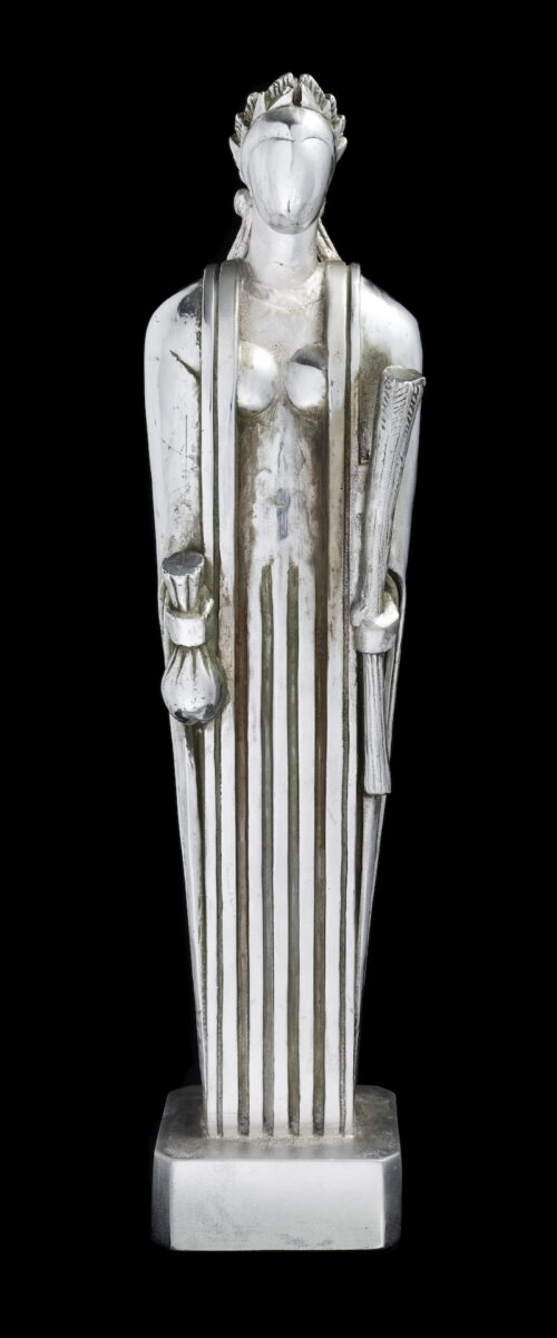 Art Deco Ceres