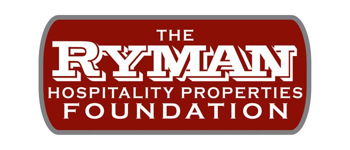 Ryman Hospitality Logo