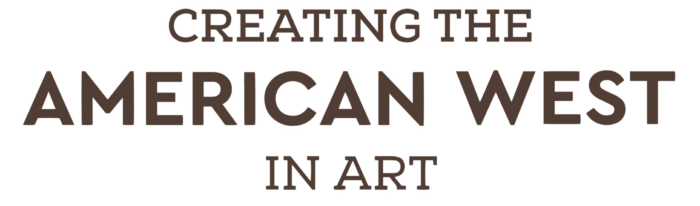 Creating the American West title